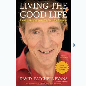 Living the GoodLife | Book